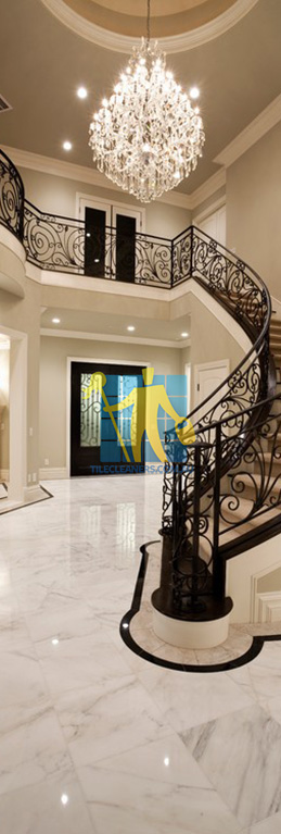 marble tiles traditional entry with polished light marble tiles shiny Sydney