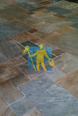 Slate Tiles Restoration Sydney Tile Restoration